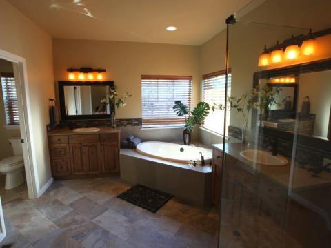 Built By Sage Builders 312 Sun Vista Dr Redmond Oregon