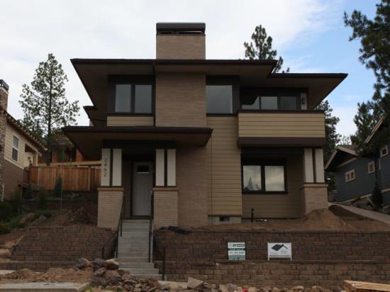 Built By Jd Neel Construction 2462 Nw Crossing Dr Bend