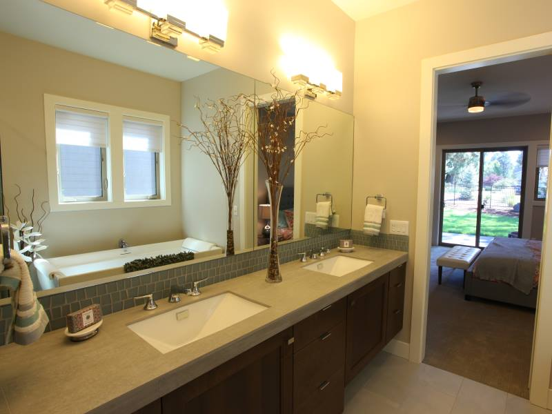 Built By Choice One Builders 21059 Avery Lane Bend Oregon