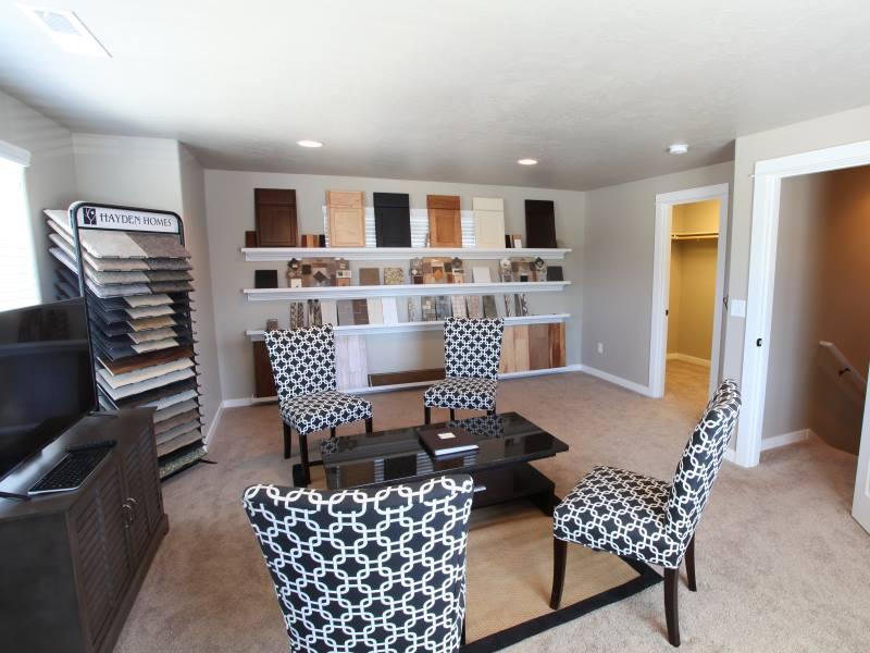 Built By Hayden Homes 21105 Azalia Ave Bend Oregon