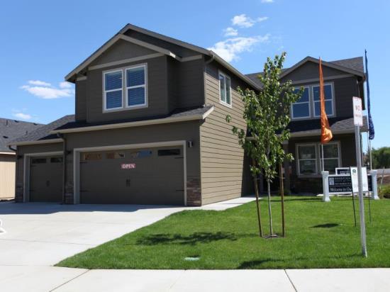 Built by hayden homes 21105 azalia ave bend oregon for Bend oregon house plans