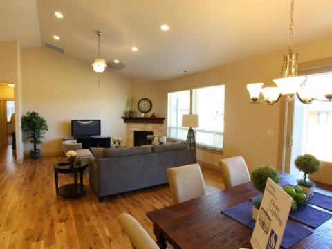 Built By New Era Homes 20784 Horizon Ridge Place Bend