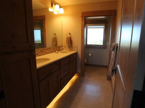 Kitchen Window And Door Entry With Built In Dog Doors Kitchen Best Home And