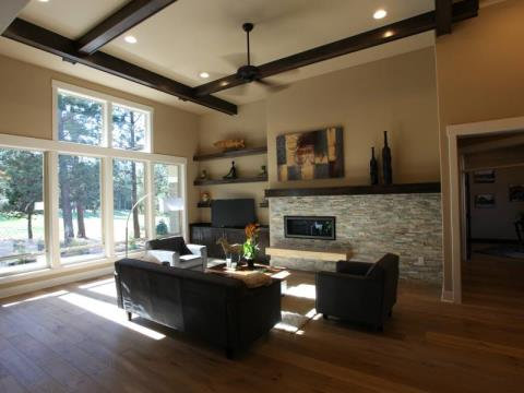 Built By Dave Hasenoehrl Homes 3475 Nw Mccready Drive