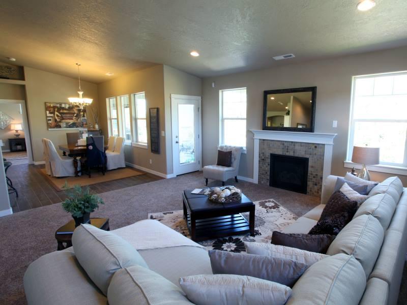 Built By Hayden Homes 4757 Sw Umatilla Ave Redmond Oregon