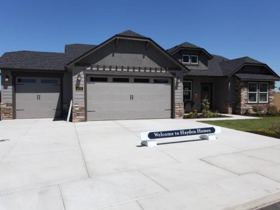 Built by hayden homes 4757 sw umatilla ave redmond oregon for Hayden homes floor plans