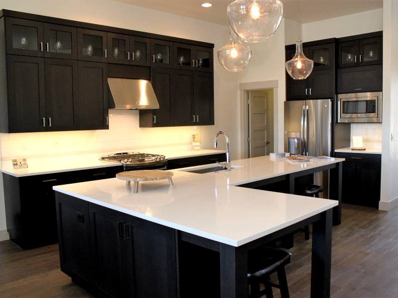 Built By Simplicity Homes 62727 Nw Imbler Court Bend Oregon