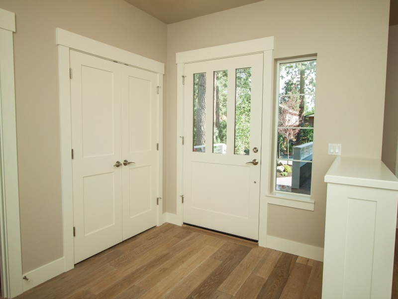 Front Foyer Closet Doors Ideas