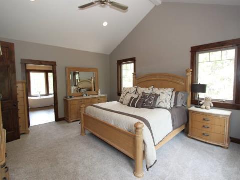 Coba Bed Frame