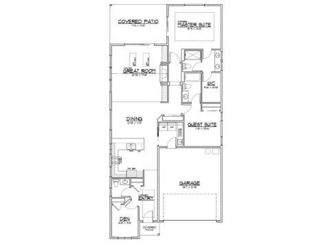 built by Pahlisch Homes, 61030 SE Ambassador Drive, Bend