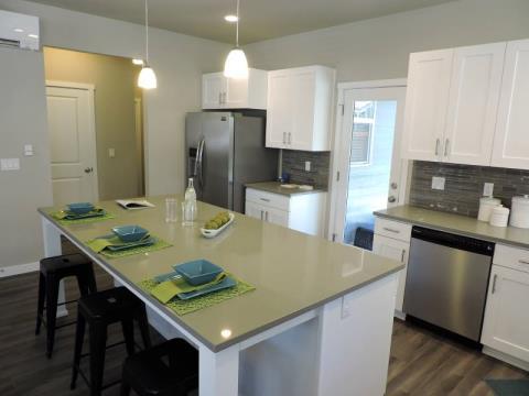 Built By Woodhill Homes 20791 Se Hollis Bend Oregon