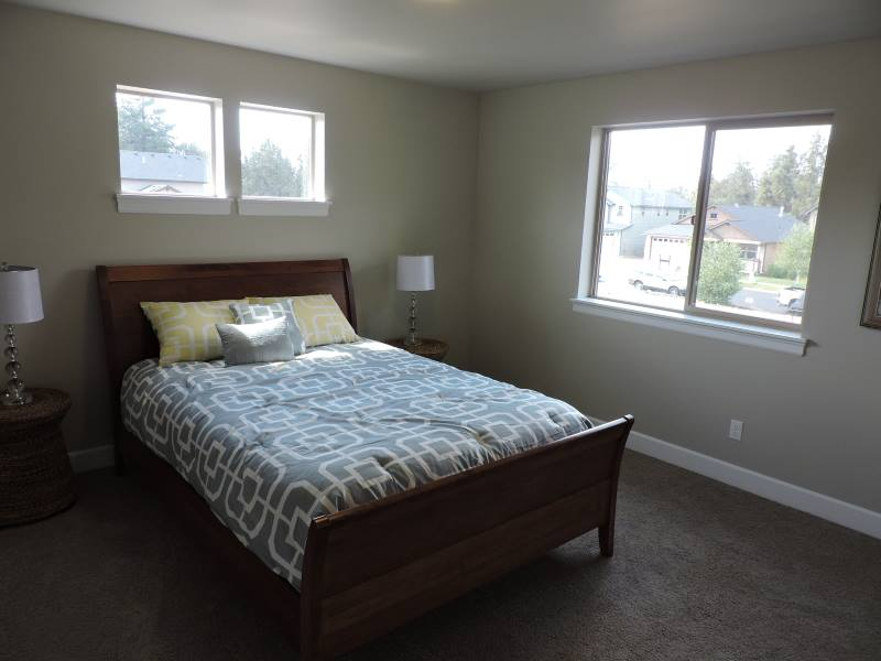 Built By Woodhill Homes 20790 Se Hollis Ln Bend Oregon