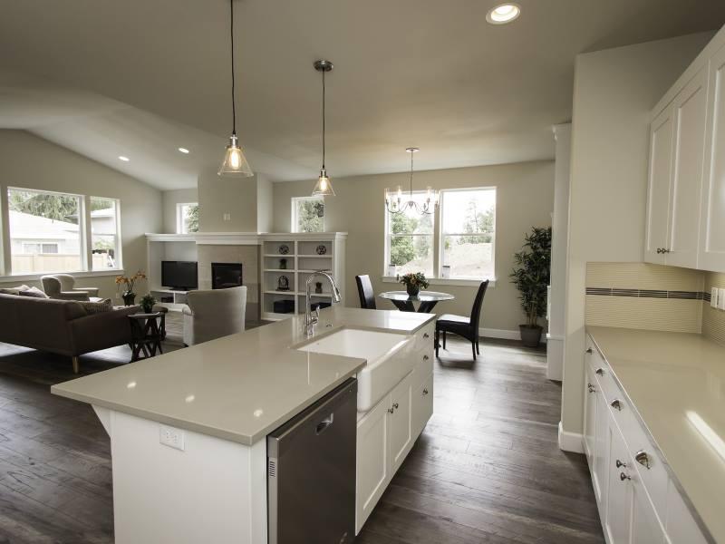 Built By Palmer Homes 637 Isabella Lane Bend Oregon