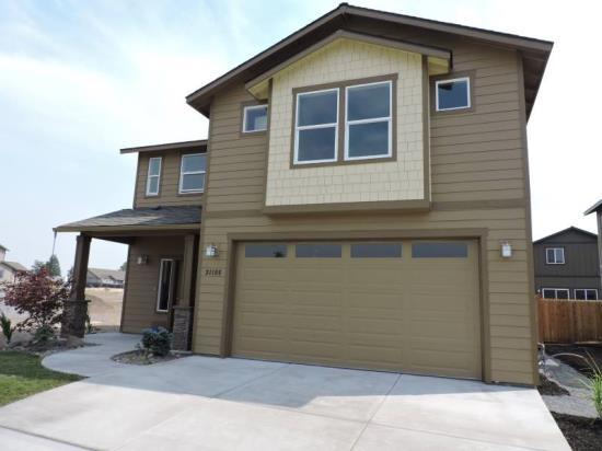 Built By Signature Homebuilders 21155 Caleb Pl Bend Oregon