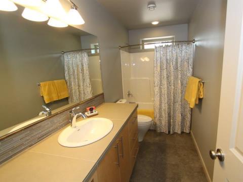 Built By Solaire Homes 1157 Ne Jones Rd Bend Oregon