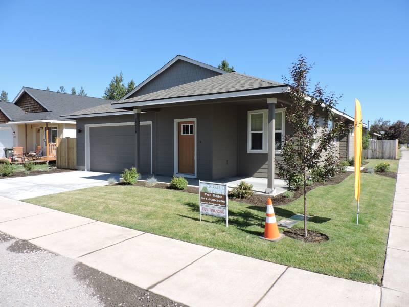 built by Arbor Builders, 16450 Betty Court, La Pine, Oregon