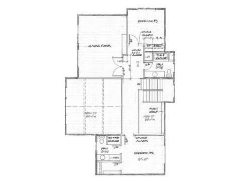 built by Powell Builders, 819 Widgeon, Redmond, Oregon