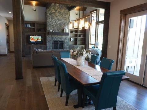 Built By Powell Builders 819 Widgeon Redmond Oregon