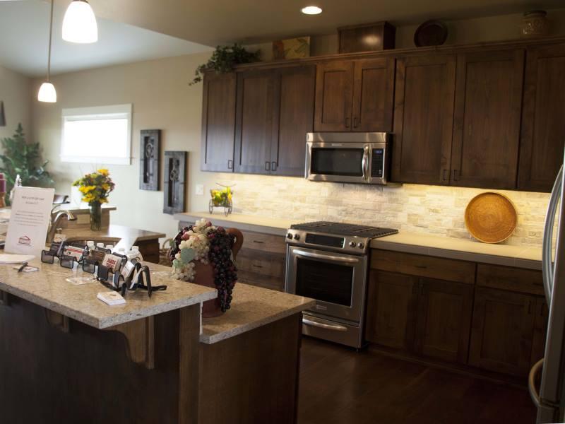 Built By Dunlap Fine Homes 3101 Nw 17th St Redmond Oregon