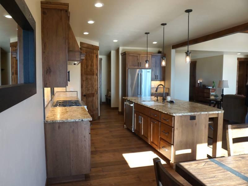 Built By Powell Builders 1151 Trail Creek Redmond Oregon