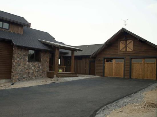 Built By Black Rock Construction Inc 16401 Sw Vaquerous
