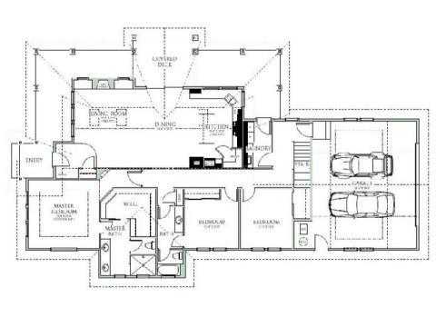 built by Allybrooke Custom Homes, 988 NW Rimrock Drive