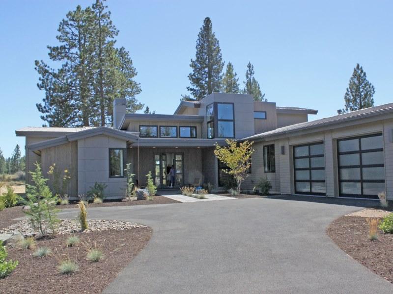 Built By Bend Trend Homes 61557 Hosmer Lake Dr Bend