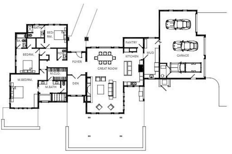 built by boulevard homes nw  llc  321 good pasture loop  terrebonne  oregon