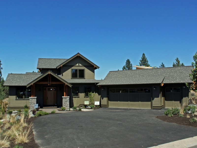 Built By Greg Welch 19470 Randall Ct Bend Or