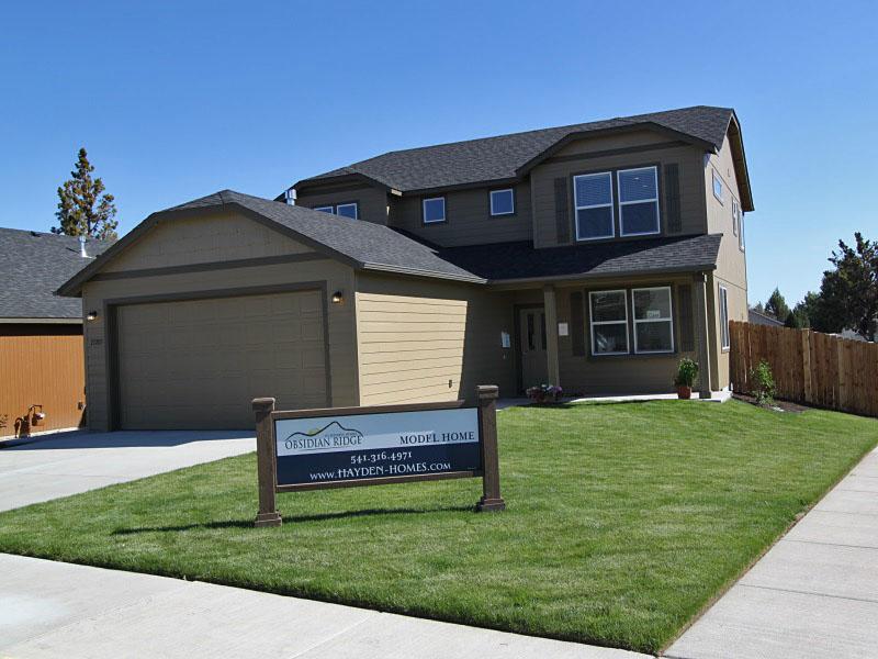 Built By Hayden Homes 21205 Keyte Rd Bend Oregon