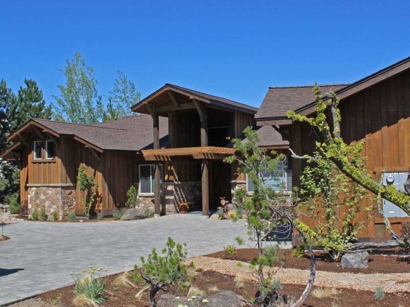 Built By M Amp M Craftsmen 679 Widgeon Rd Redmond Oregon