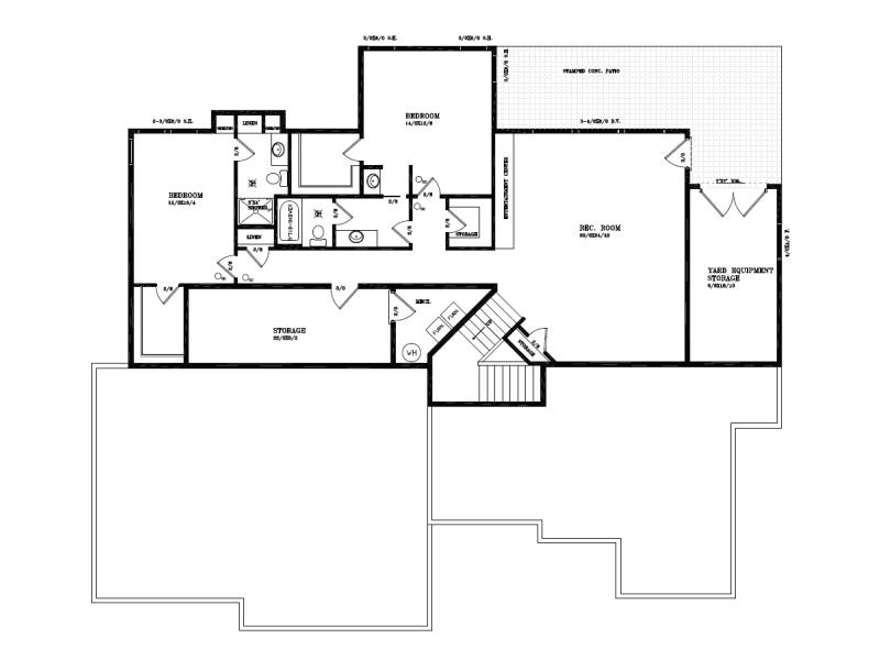 built by makena custom homes  2885 nw perlette  bend  oregon
