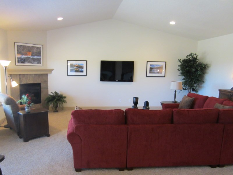Built By Montevista Homes 9475 12th Lane Terrebonne Oregon