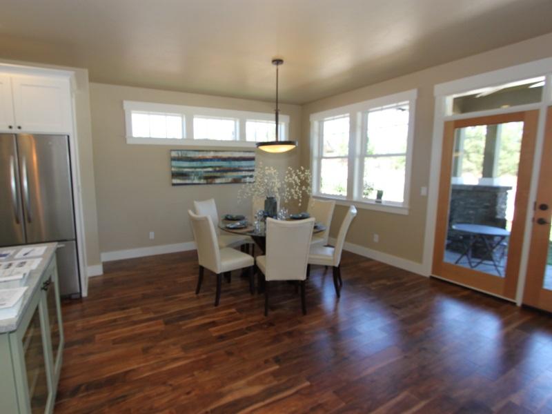 Built By Stone Bridge Homes 2355 Nw Floyd Lane Bend Oregon