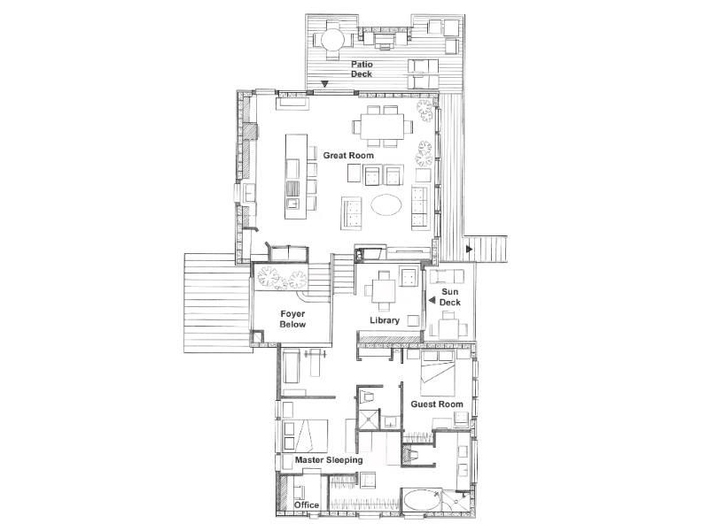 built by sunterra homes  3995 lower village rd  bend  oregon