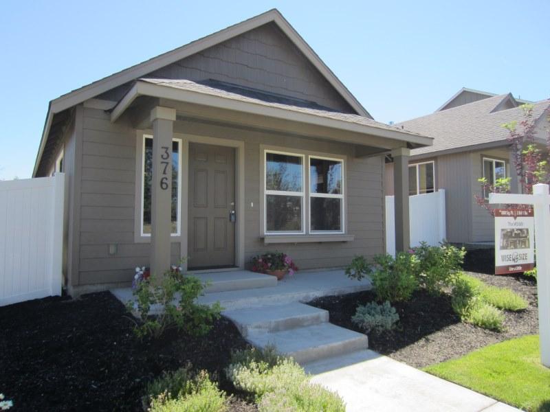 Built By Wisesize 376 Sw 35th St Redmond Oregon