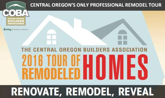 Event Tour of Remodeled Homes